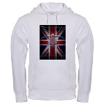 Triumph Speedmaster Art Hooded Sweatshirt