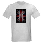 Triumph Speedmaster Art Light T-Shirt