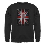 Triumph Speedmaster Art Sweatshirt (dark)
