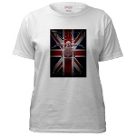 Triumph Speedmaster Art Women's T-Shirt