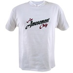 For Amusement Only Value T-shirt