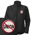 Anti-Union Women's Performance Jacket