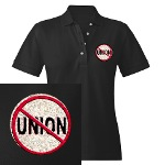 Anti-Union Women's Polo