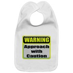 Approach With Caution Bib