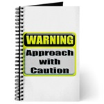 Approach With Caution Journal