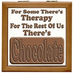Chocolate Therapy Tile Box