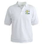 Jesus Therapy Golf Shirt