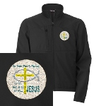 Jesus Therapy Men's Performance Jacket