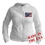 Legalize Freedom Jr. Hoodie