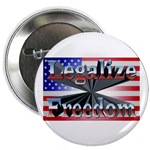 Legalize Freedom Button
