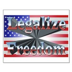Legalize Freedom!!