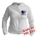 Martial Arts Therapy Jr. Hoodie