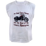 Motorcycle Therapy Men's Sleeveless Tee
