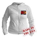 Shopping Therapy Jr. Hoodie