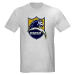 Chargers Bolt Shield Light T-Shirt