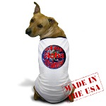 Stop Global Whining Dog T-Shirt