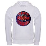 Stop Global Whining Hooded Sweatshirt