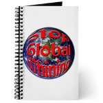 Stop Global Whining Journal