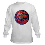 Stop Global Whining Long Sleeve T-Shirt