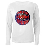 Stop Global Whining Women's Long Sleeve T-Shirt